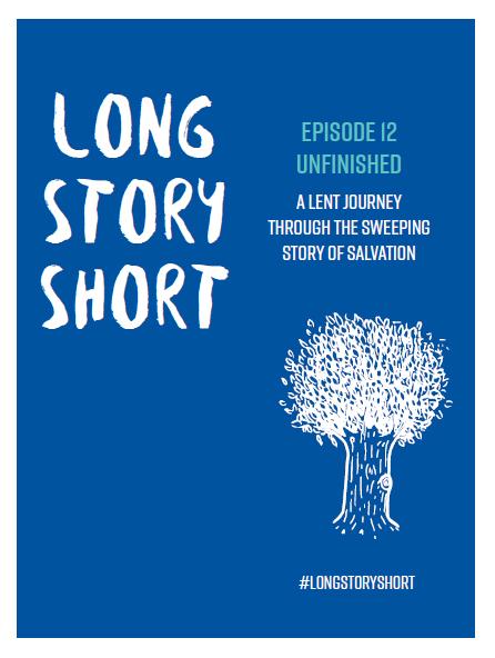 Long Story Short - Episode 12   Lifewords UK