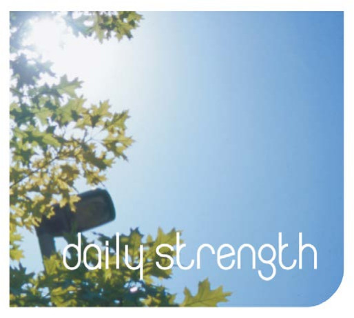 daily strenght